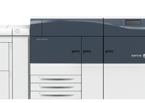 Xerox® Versant 3100 + High Capacity Stacker